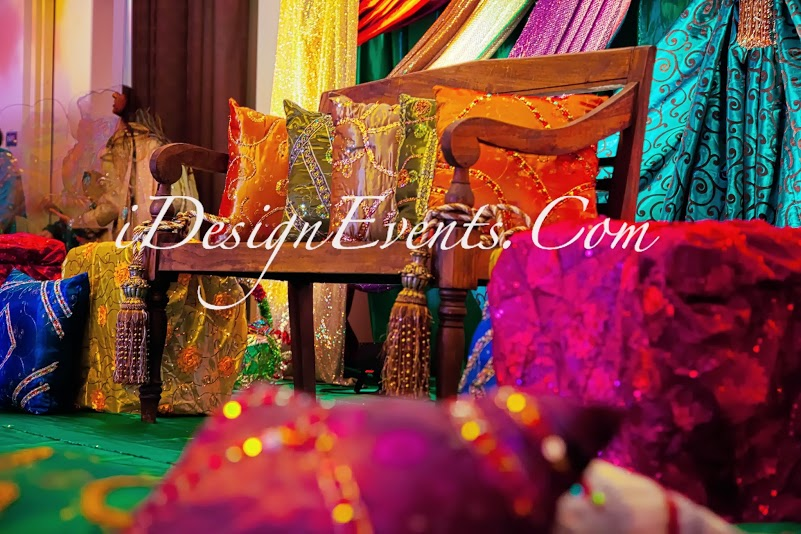 Maharani Indian Wedding Decoration Ideas CLICK HERE One