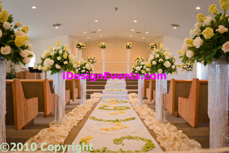 Ceremony columns pillars for rent ceremony rentals junglespirit Images