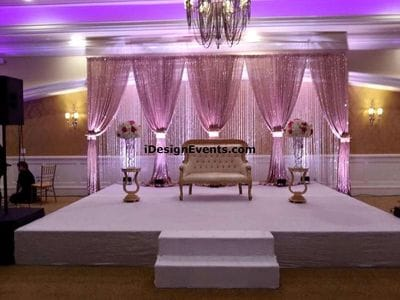 One Stop Party Decor Rentals San Jose Sacramento Idesignevents